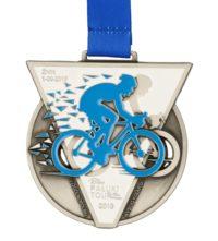 Medal odlewany Enea pałuki tour