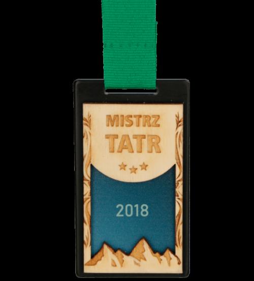 Medale z nadrukiem - Q medals