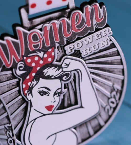 Women Power Run