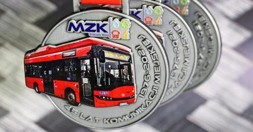Medale pamiątkowe