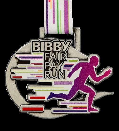 Bibby Fair Pay Run
